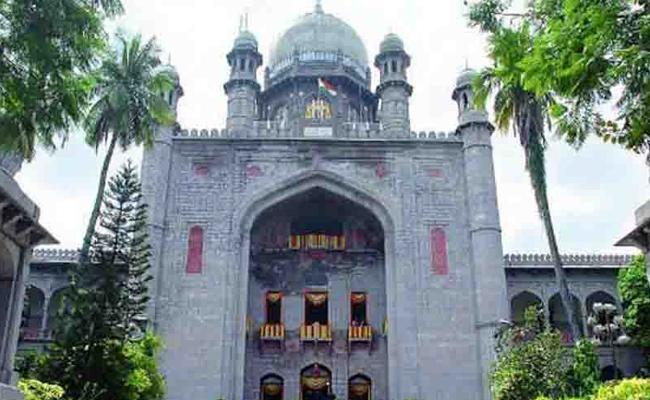 Telangana Secretariat Demolition Case: High Court Holds Stay Order - Sakshi