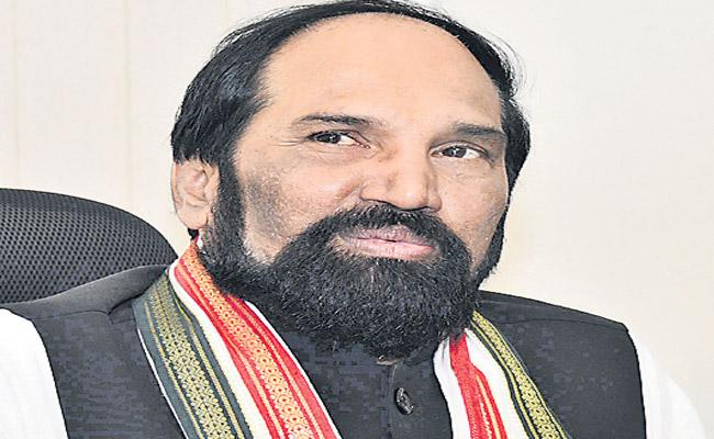 There Will Be Changes In TPCC Chief Post In Telangana Soon - Sakshi