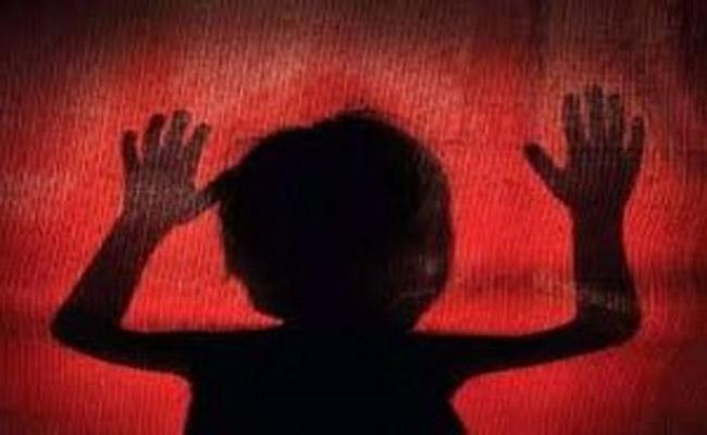 Three Year Old Girl Molested And Killed By Neighbour In Uttar Pradesh - Sakshi