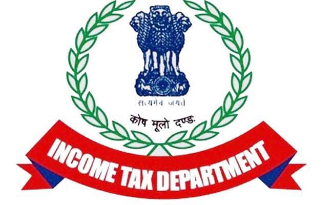 Income Tax Rides In Adilabad Private Hospital - Sakshi