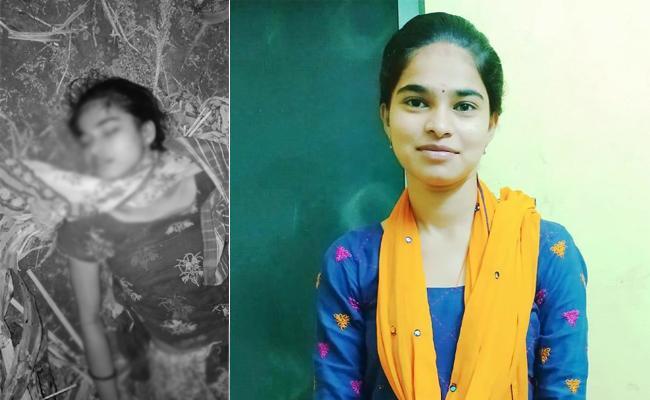 Honor Killing in Bellary Karnataka Father Killed Daughter - Sakshi