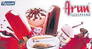 Hatsun Agro to set up ice cream plant in Telangana - Sakshi