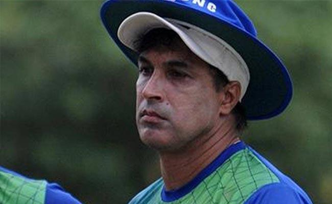 Former All Rounder Robin Singh Appointed As UAE Cricket Director - Sakshi