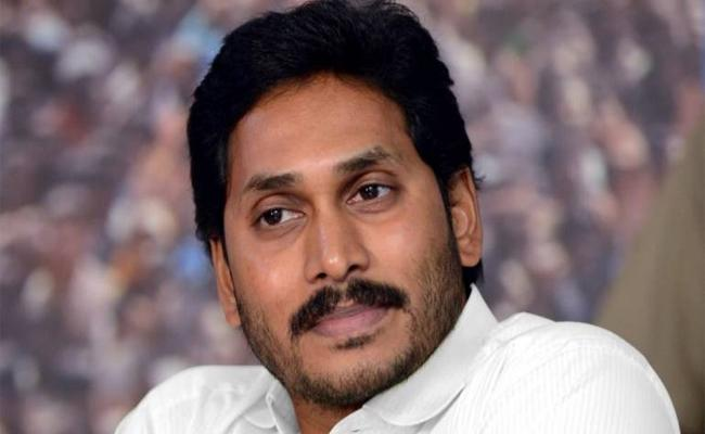 CM YS Jagan Mohan Reddy Directions to Ministers In Cabinet Meeting - Sakshi