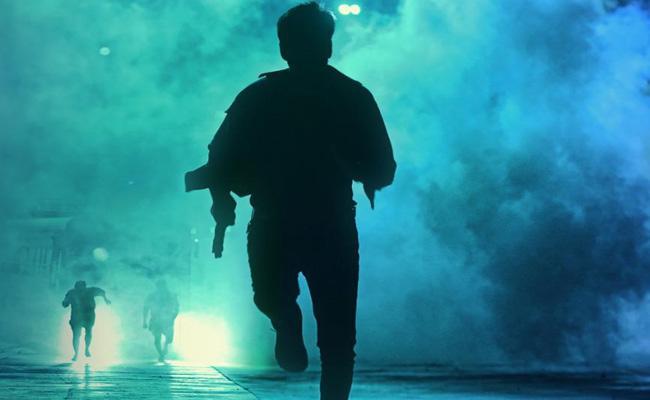 Ravi Tejas Krack Telugu Movie Teaser Coming Soon - Sakshi