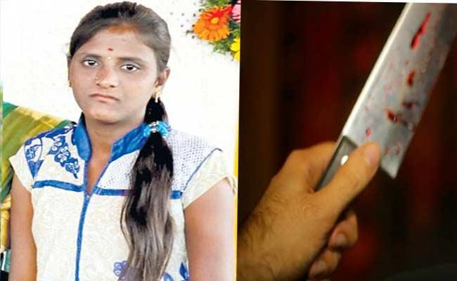 Karimnagar Inter Student Murder Case Is Challenging For Police - Sakshi