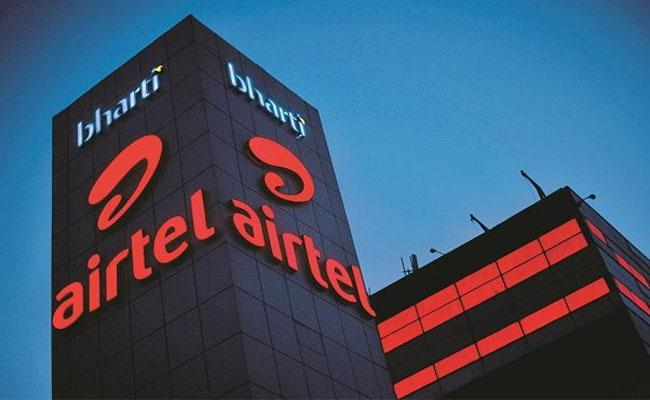 Airtel to pay Rs 10000 cr by Feb 20 rest before next hearing date   - Sakshi