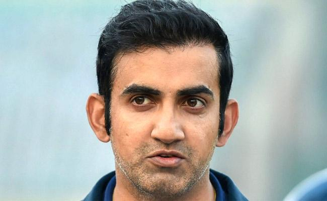 Cricket Was Technical Sport Before The Arrival Of T20 Cricket, Gambhir - Sakshi
