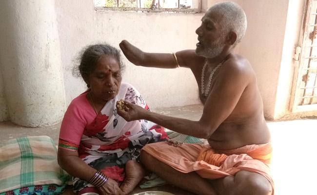 Successful Love Stories In Vizianagaram - Sakshi