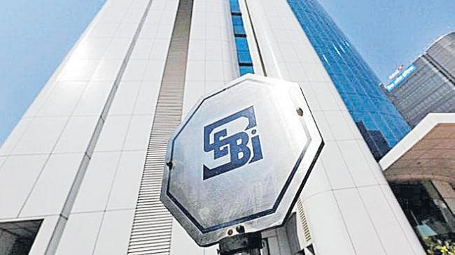 Sebi develops system to detect misuse of client securities by stock brokers - Sakshi