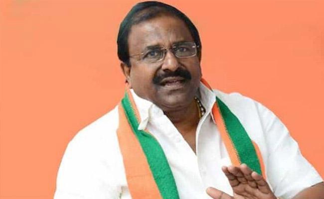 BJP MLC Somu Veerraju Comments On Chandrababu And Lokesh - Sakshi