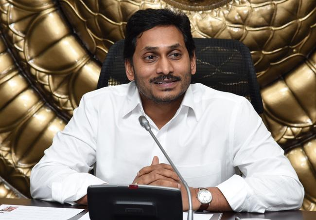 AP CM YS Jagan Visit Delhi Today - Sakshi