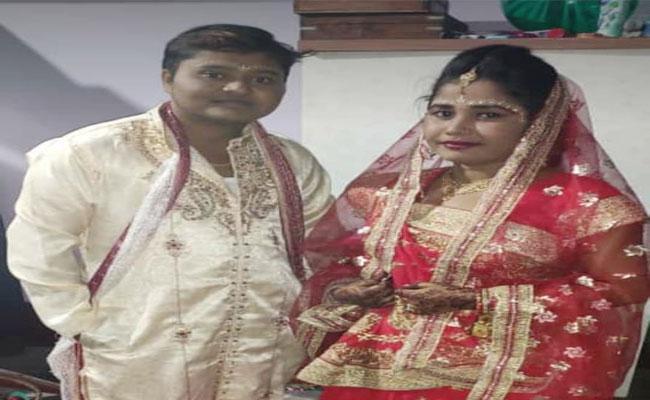 Same Sex Marriage In malkangiri District - Sakshi