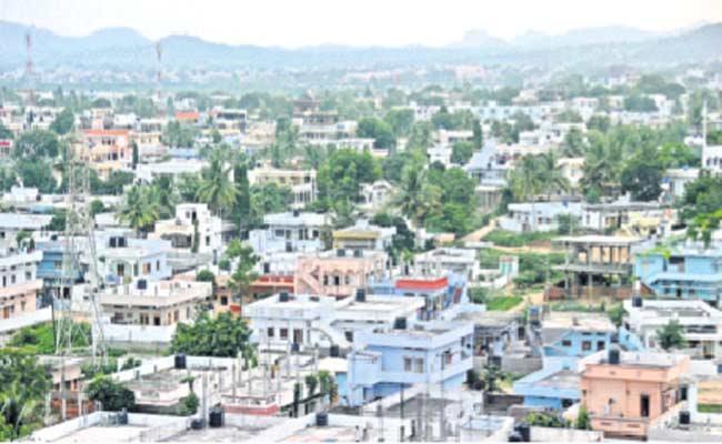 Land Prices Increased In Mahabubnagar  - Sakshi