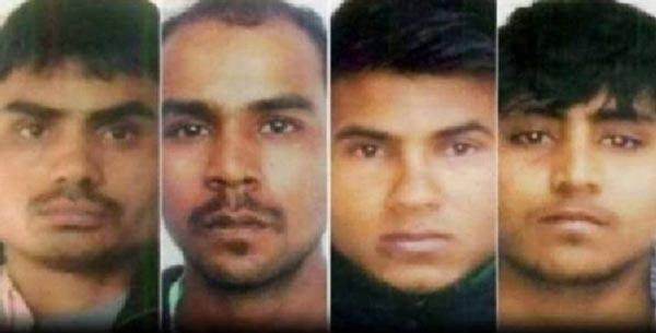 Nirbhaya case hearing on execution dates postponed yet again - Sakshi