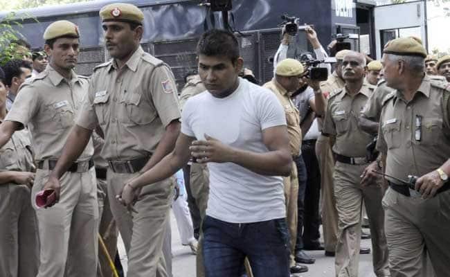 Supreme Court Dismisses Vinay Sharma Plea Against Mercy Petition Rejection - Sakshi