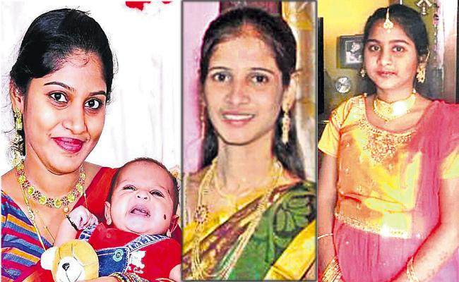 Eight killed in road accidents - Sakshi