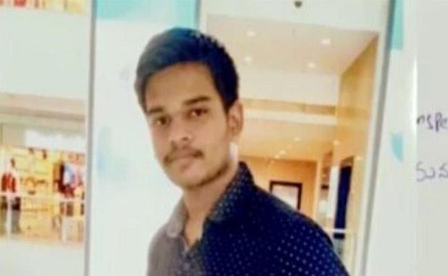 Medchal: BTech Student Jeevan Reddy Has Not Found For Five Days - Sakshi