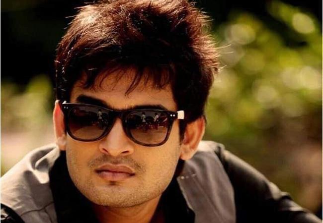 Actor Nanduri Uday Kiran Dies Suddenly in Kakinada - Sakshi