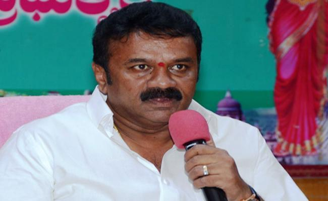 Talasani Srinivas Fires On Kishan Reddy About Protocol Issue - Sakshi