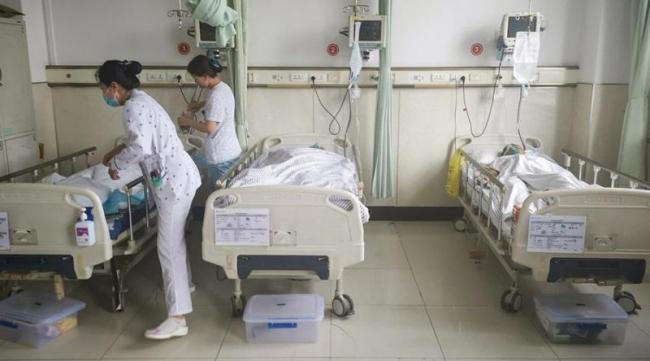 China novel coronavirus nearly 1attaks on 1500 kills - Sakshi
