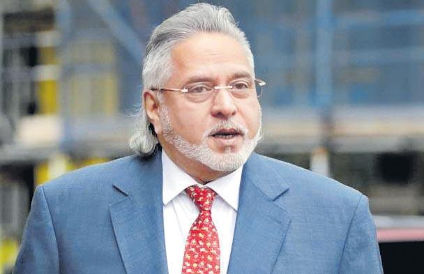 Take your money  Says Vijay Mallya in London Court - Sakshi