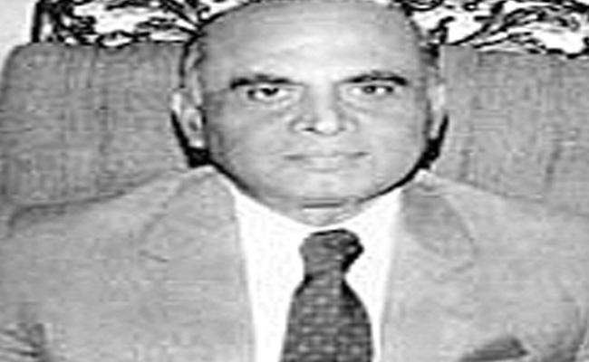Justice Chennakesava Reddy Died - Sakshi