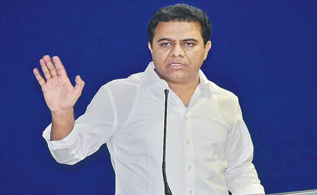 Home permits without bribery - Sakshi