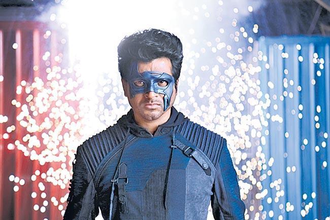 Hero Sivakarthikeyan comes in Telugu as Shakti - Sakshi