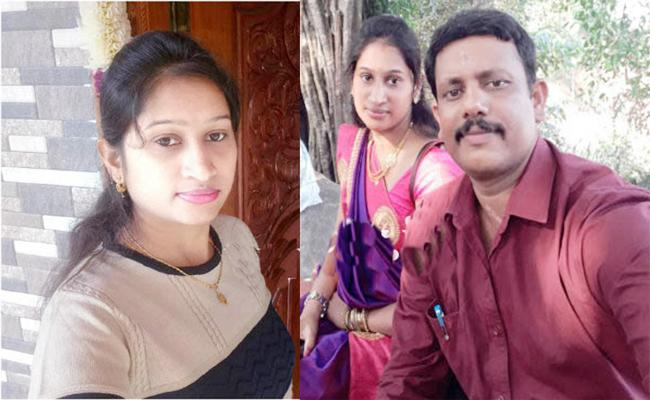 Teacher Commits Suicide Cheating Boyfriend in Karnataka - Sakshi
