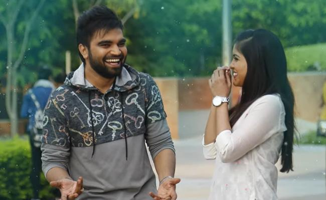 IDERA SNEHAM Song Out From 30 Rojullo Preminchadam Ela Telugu Movie - Sakshi