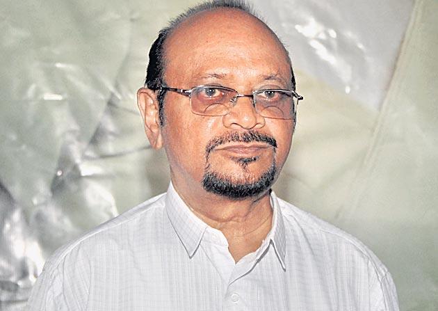 Punadhirallu director rajkumar passed away - Sakshi