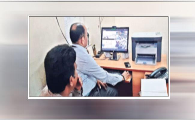 Irregularities In Practical Examinations At Anantapur Narayana Junior College - Sakshi