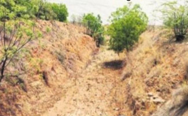 RK Infra Fraud In YSR Kadapa District - Sakshi