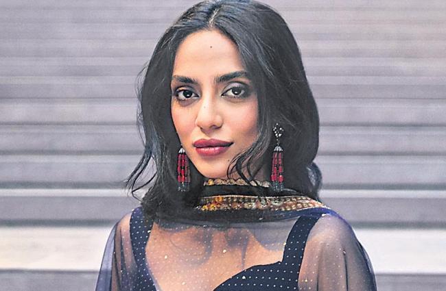 sobhita dhulipala join in ponniyin selvan - Sakshi
