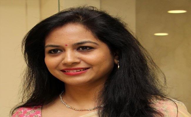 Singer Sunitha 25 Years Singing Journey Special Story - Sakshi