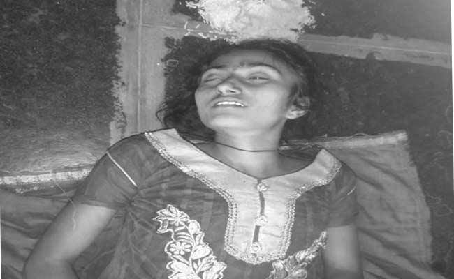 Young Girl Died In Kurnool - Sakshi