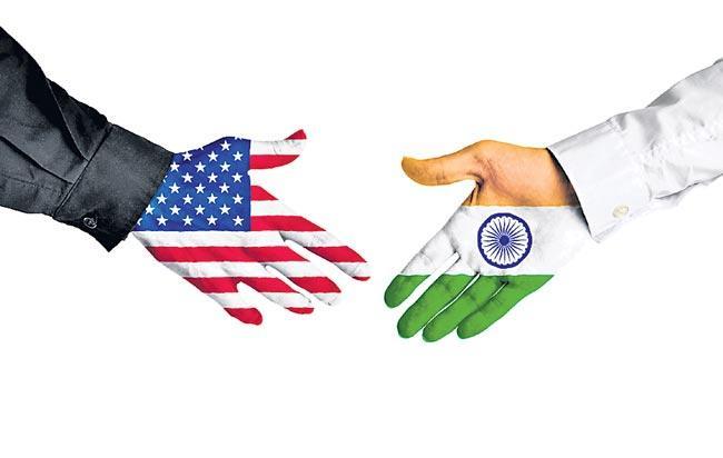 Indian IT industry head accuses US of discrimination over worker visas - Sakshi