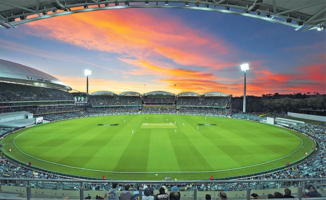 BCCI Announces Frequently Conducting Of Day And Night Test Matches In India - Sakshi