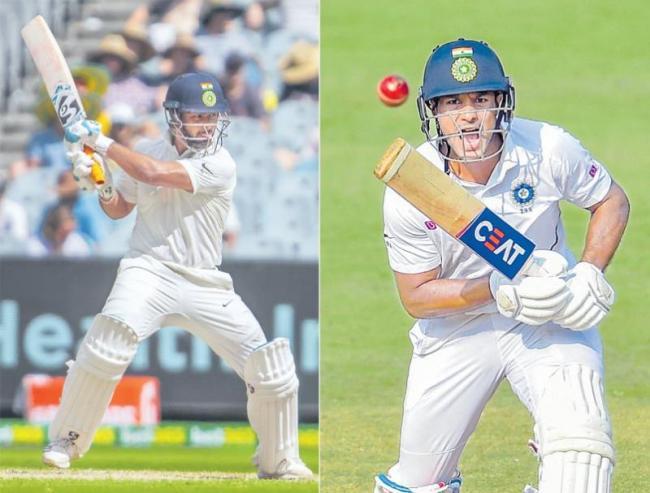 India settles for draw against New Zealand XI - Sakshi