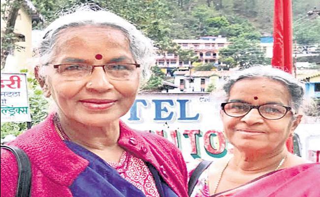 Pankaja Vijay Raghavan Ready To Eat Powders Special Story - Sakshi