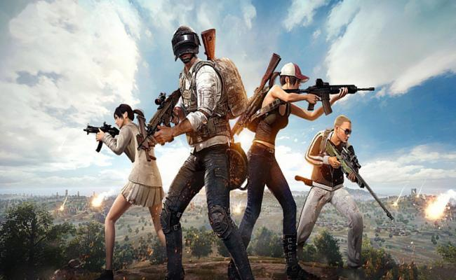 PUBG MOBILE Update Set To Bring In New Weapons And Death Replay - Sakshi