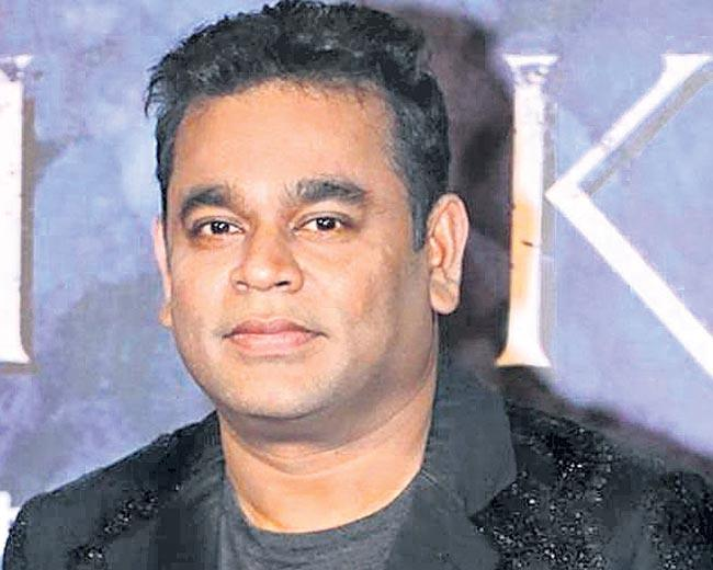 AR Rahman calls Bollywood remixes of his songs as disastrous - Sakshi