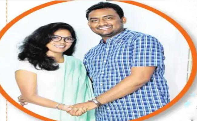 Real Telugu Love Stories Of Rajesh And Aruna From Chittoor - Sakshi