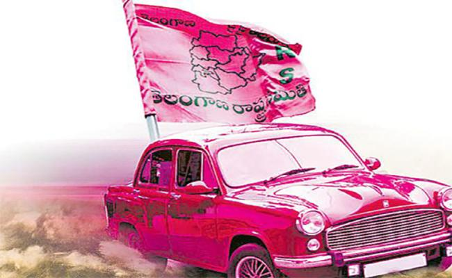 Multi-faceted competition in TRS - Sakshi