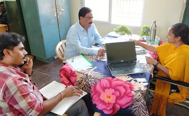 CID Speeds Up Investigation Over Amaravati Land Fraud - Sakshi
