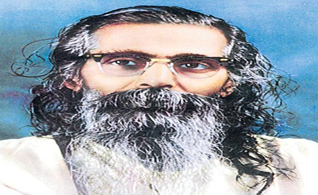 Article On Madhav Sadashiv Golwalkar - Sakshi