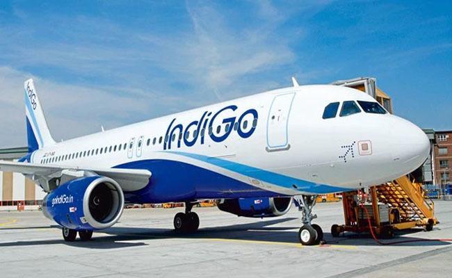 IndiGo starts four-day sale on international flights     - Sakshi