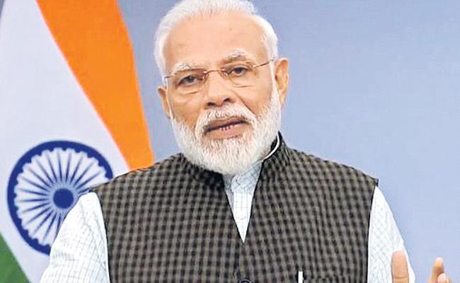 Narendra Modi Speaks Over Indias Assessments, Capacity Development - Sakshi