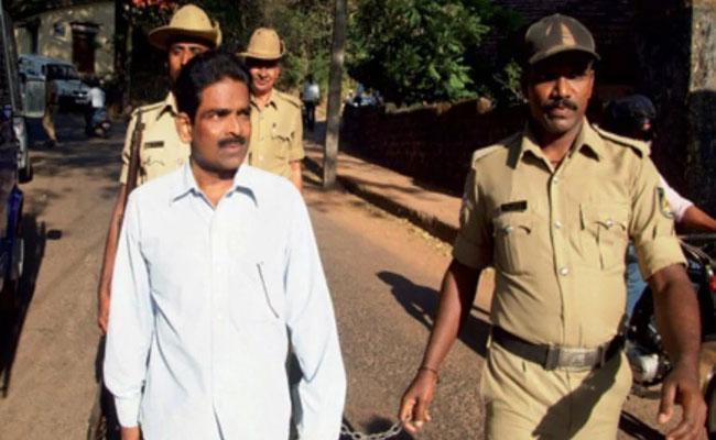 Serial Women Killer Cyanide Mohan Gets Life Imprisonment  - Sakshi